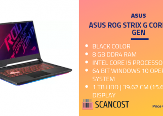 Asus ROG core i5