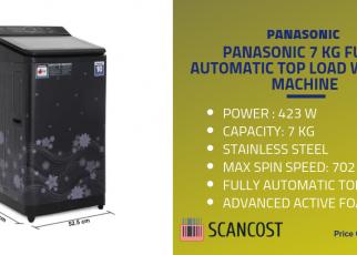 Panasonic 7Kg