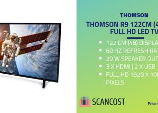 Thomson 48inch