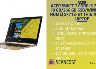 Acer Swift 7 Core i5