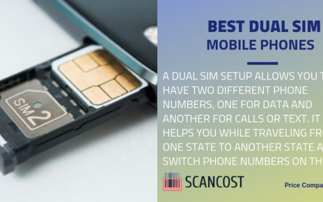 Best Dual SIM Mobile Phones