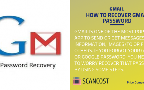 ContentSpinning_Recovery of Gmail Password_13Aug19_15